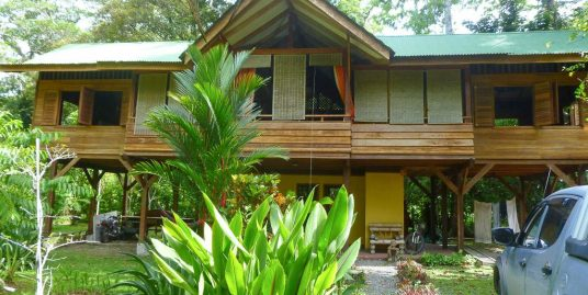 Cocles House  -Casa Tucan