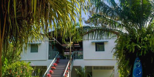 Bed and Breakfast Manzanillo