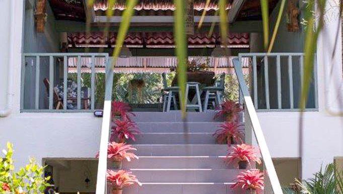 Costa Rica Casa en venta Manzanillo