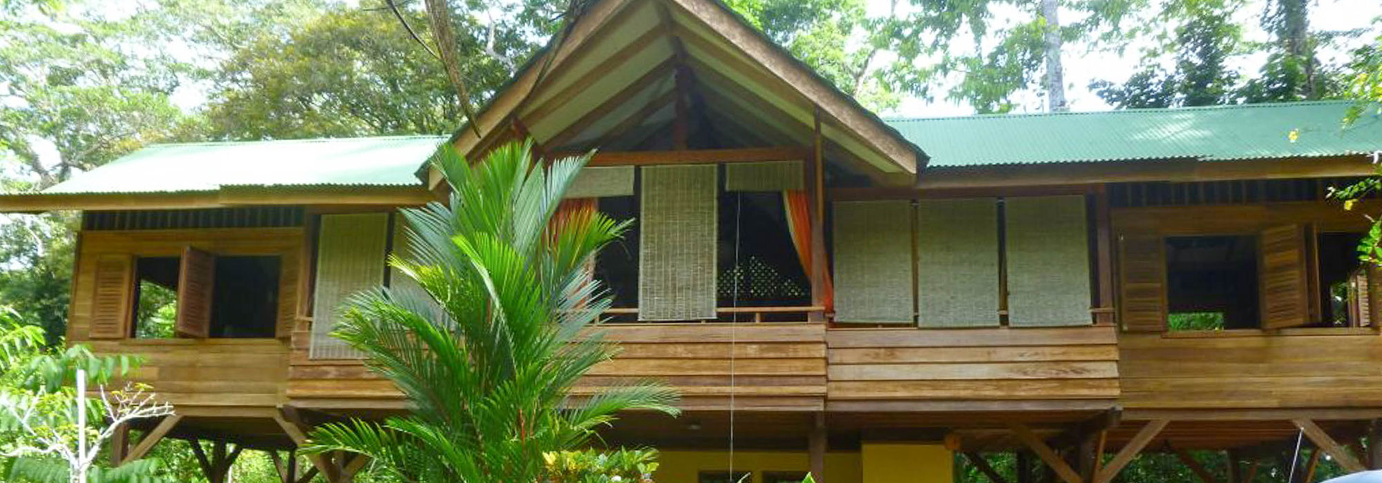 Cocles House  -Casa Tucan
