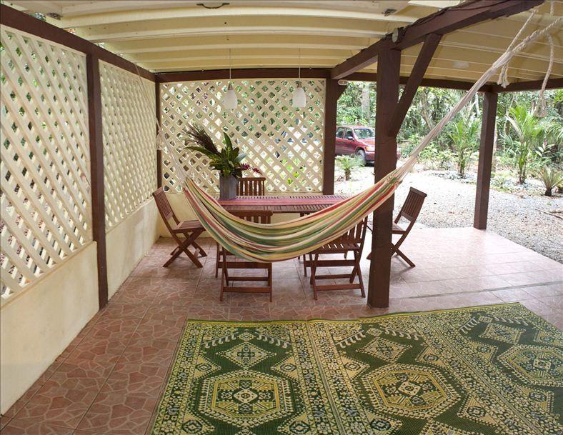 Casa Musa, Punta Uva