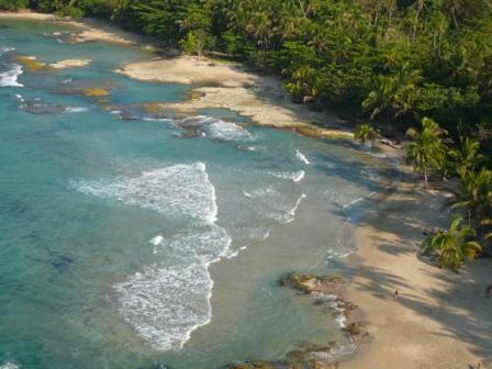 Aerial Playa Chiquita1com