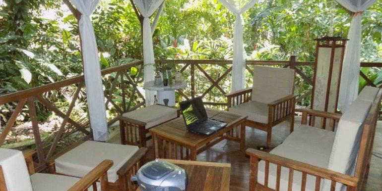 Costa Rica Casa en venta Teka